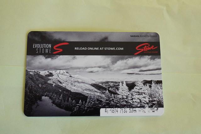 火, 2015-03-17 16:45 - Evolution Stowe Card