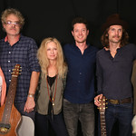 Tue, 12/05/2015 - 2:33pm - Shelby Lynne Live in Studio A Photos by Nick D'Agostino and Vanessa Agovida