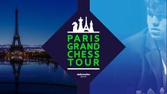 June 7, 2016 - 9:26pm - Paris Grand Chess Tour