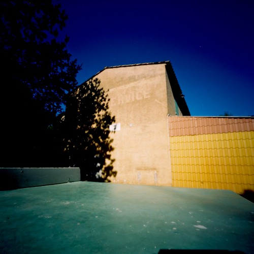 Day 104 _ One of my first pinhole | by Daniel Nowak
