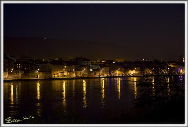 St Vallier de nuit 02
