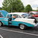 2016-05-06 Nitro Antique Car Club Cruise-In