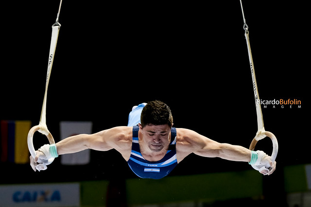 FIG World Challenge Cup Brazil 2016 - 22May