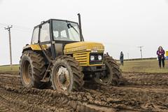 20140405 Vintage Tractor Run 410