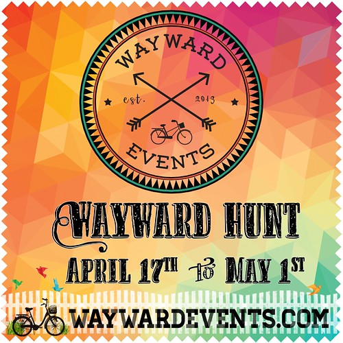 Wayward-Hunt-Poster-4-15-to-5-1_1024 | by Morgana Hilra