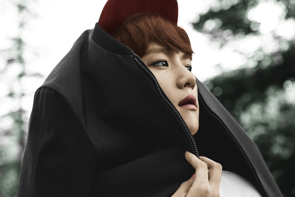 EXO Pathcode: Baekhyun (1) | Colorisation. Comment if repost… | Flickr