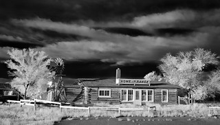 Home on the Range - Infrared