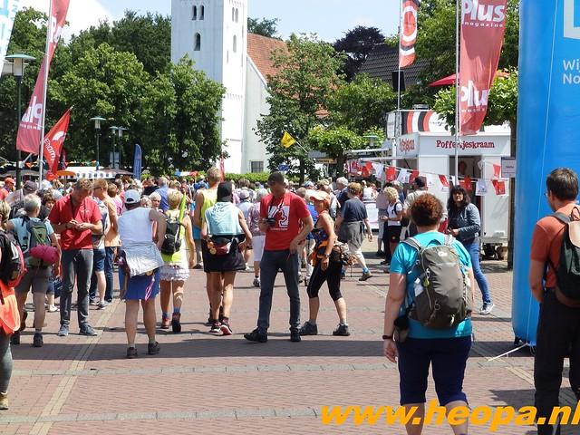 2016-06-17 Plus 4 Daagse Alkmaar 25 Km  (130)