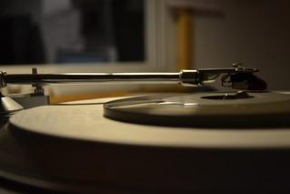 Betonschallplatte #4 - BLN.FM