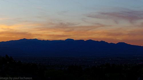 sunset sky southwest clouds landscape twilight lasvegas nevada western dxo canonef24105f4l