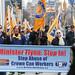 May Day Labour Council Solidarity Rally for USW 9176 / Rassemblement de solidarité le 1er mai à l'appui de la SL 9176 des Métallos