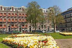 Weteringsplantsoen - Amsterdam (Netherlands)