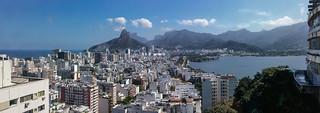 Rio | by Fathzer