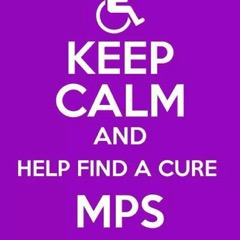 May 15th is MPS Awareness Day | by MatthewEvangelistaFoundation