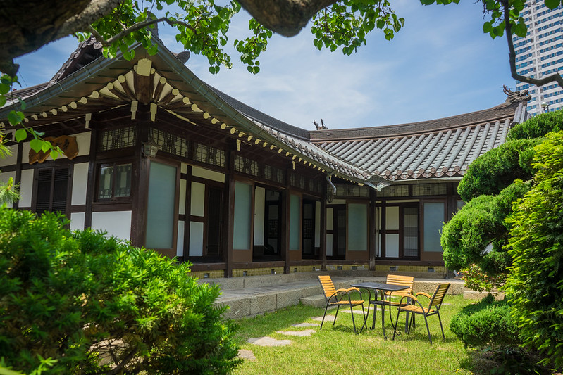 Mokpo 1935 Guesthouse, South Korea