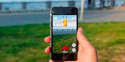 Pokémon Go da más dinero a Apple y Pokemon Company que a Nintendo