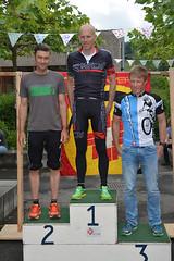 Bantiger Triathlon 2016