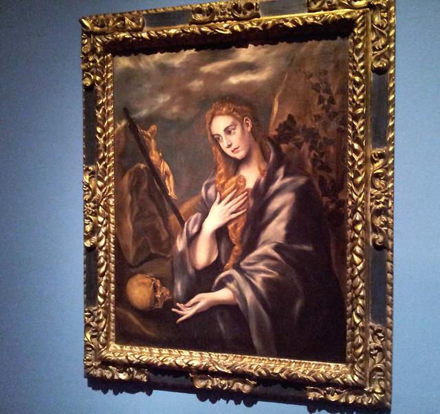 Teresa de Jesús 12