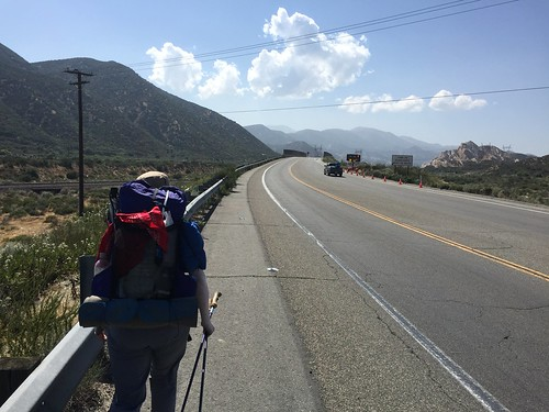 PCT: Day 27