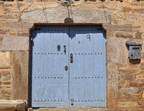 Puerta Maragata | by C.Frayle