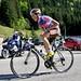 Tour du Chablais Léman-Portes du Soleil 2015 3ème étape Châtel/Châtel