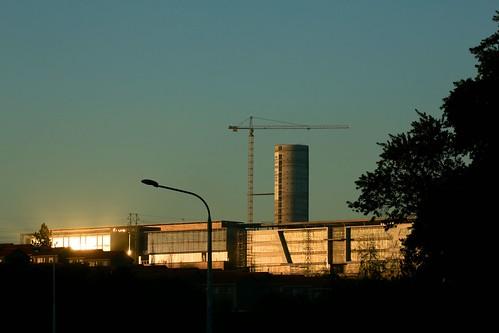 mall southafrica crane shoppingcentre johannesburg pwc midrand mallofafrica