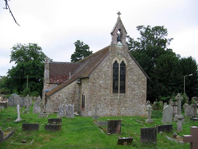 Church in Wootton