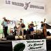 Tee Chaoui Social Club at Le Grand Hoorah!, Chicot State Park, April 11, 2015