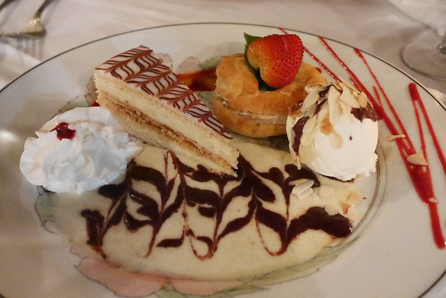 日, 2015-05-10 19:57 - Auberge Gourmande