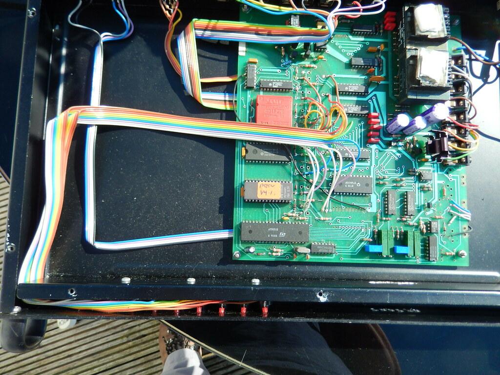 Groove Electronics M2CV-1U MIDI 2 CV 1988_2 | Neil Vance | Flickr