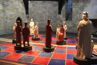 Caernarfon Castle - Welsh Kings