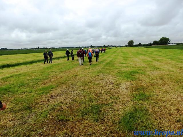 2016-05-25        s'Graveland       25 Km (107)