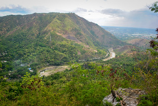 Mt. Hapunang Banoi   by couplemeetsworld