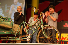 EJ Cole Motorcycle Collection Auction 2015