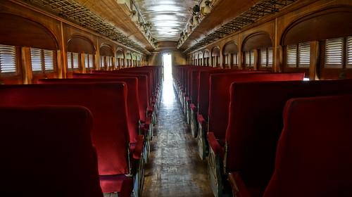 Museo de ferrocarriles.#Puebla