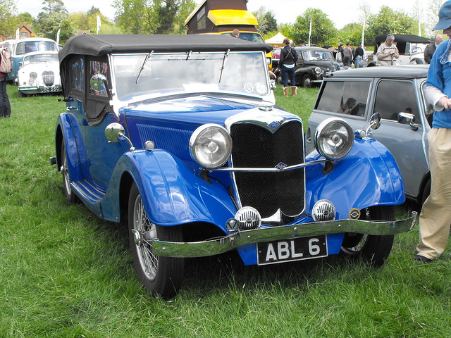 Riley - ABL 6