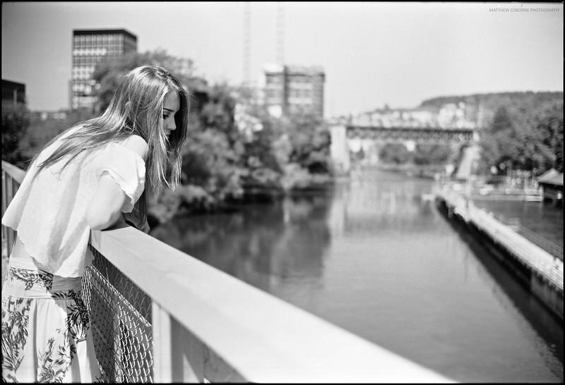 Leica M2 + Rollei Retro 80S
