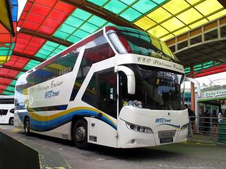 Scania K124IB 360 - Soon Chow - PA6390P - WTS Travel CEO Platinum Cruiser