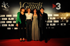 Gala III Premis Gaudí