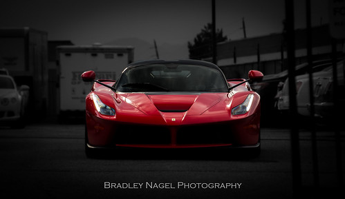 Ferrari LaFerrari | by Bradley.Nagel