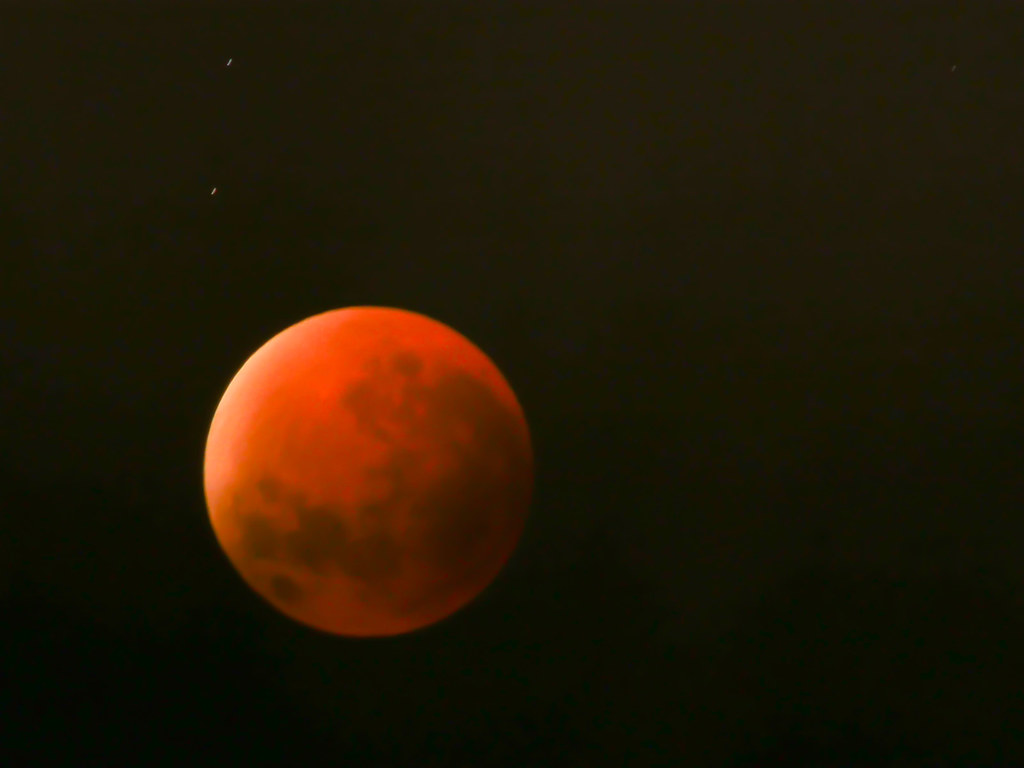 red moon in south africa - photo #24