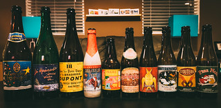Holiday Beers 2016 | by fourbrewers