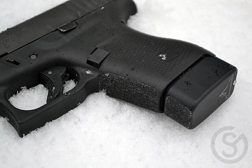Grip Assist in the Snow