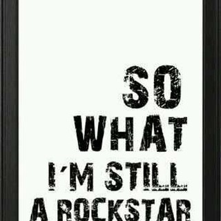#rockstar, #superstar, #stardust, #diamond, #shine, #star, #reachforthestars, # meantforgreatness, #wokeuplikethis