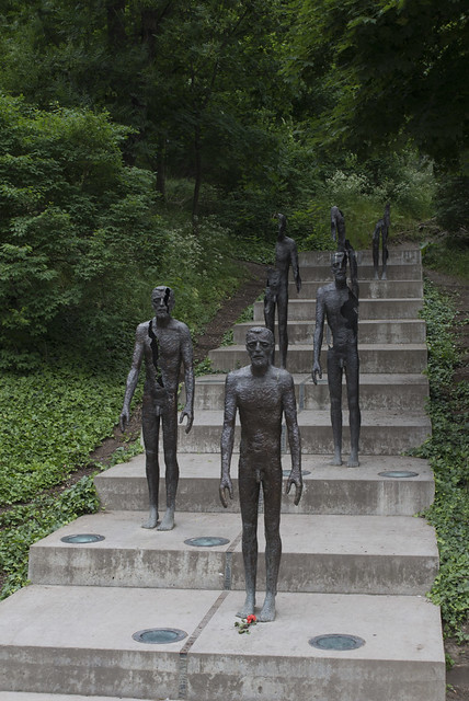 Monument to the Victims of Comunism