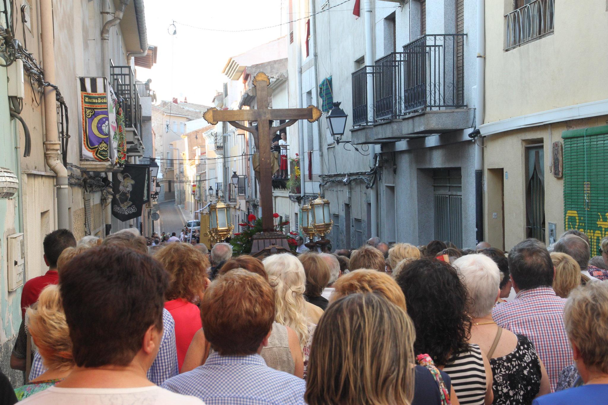 (2015-06-26) - Vía Crucis bajada - Javier Romero Ripoll  (232)