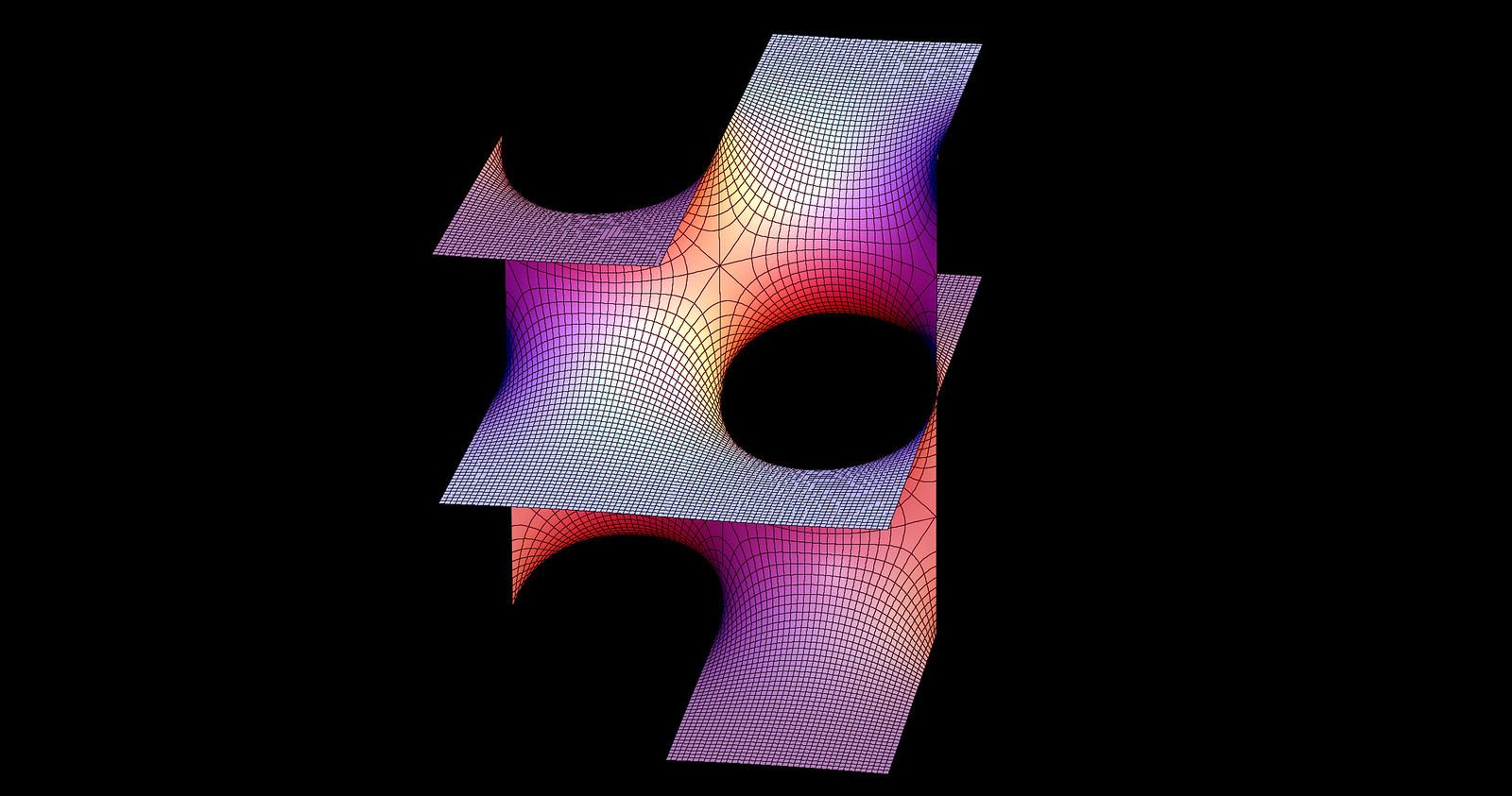 Rectangular Tori, Gauss Map=P/P