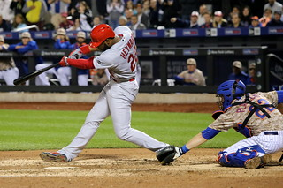 Cardinals vs. Mets: 5/18/2015 | by apardavila