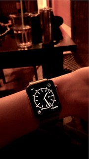 Apple Watch & Party? Achtung! | by fabian.geissler