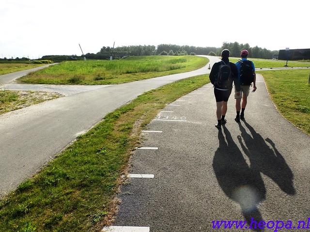 2016-06-09          Almeerdaagse         3e dag 25 Km   (5)